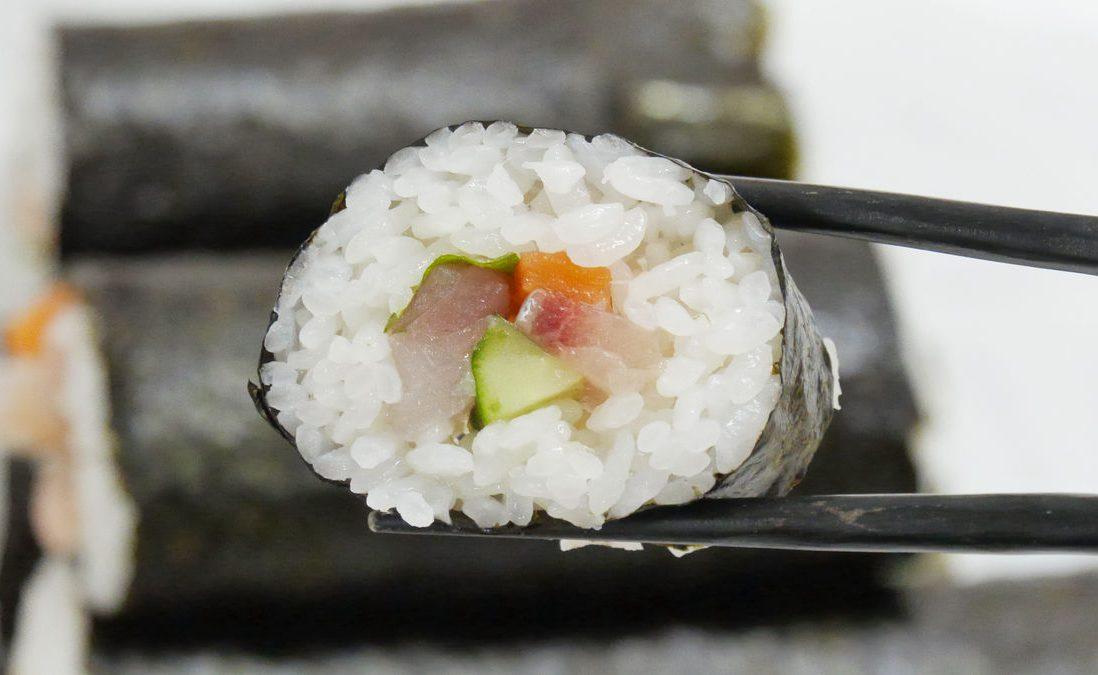 ヒノヒカリ 寿司飯